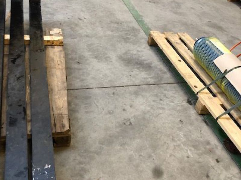 Mast til gaffeltruck 4250 mm / Mast for fork lift - 8