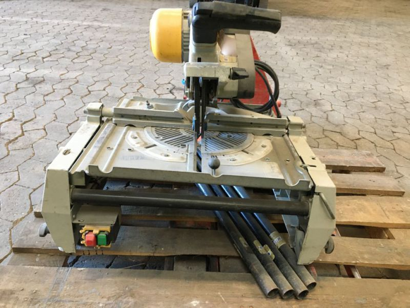 Kap, bordsav / Cut, table saw - 3