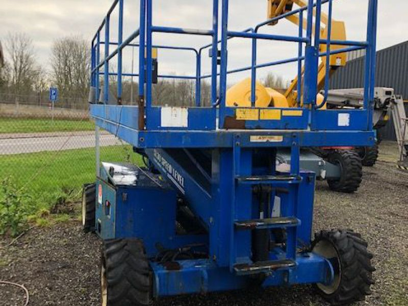 Upright Sl30 4X4 11 meter lift / Scissor lift - 19