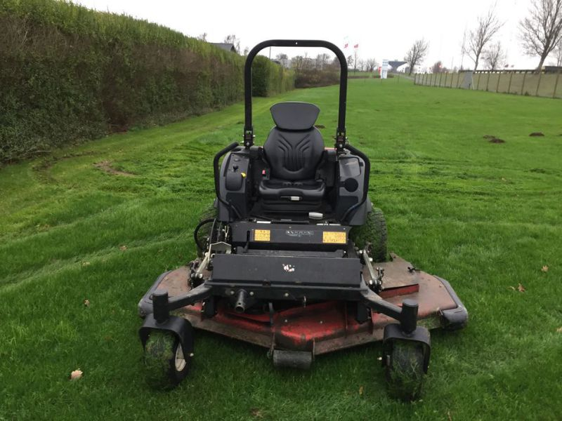 Toro Groundmaster 7210 zeroturn klipper / Mower - 1