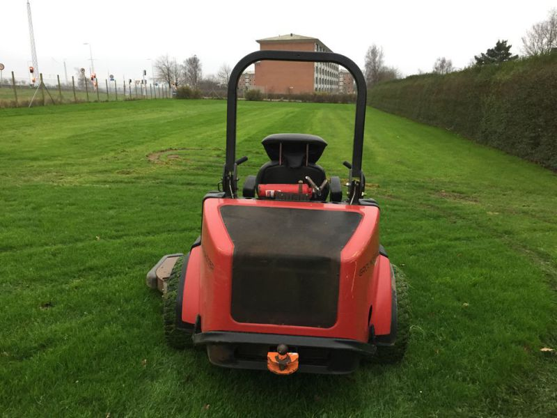 Toro Groundmaster 7210 zeroturn klipper / Mower - 5