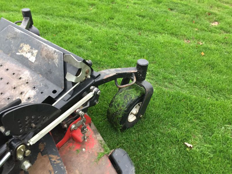 Toro Groundmaster 7210 zeroturn klipper / Mower - 15