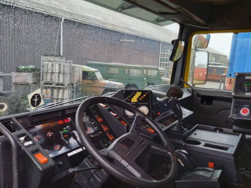 Volvo FH12 6x6 med Vandpumpe / with Water Pump - 105