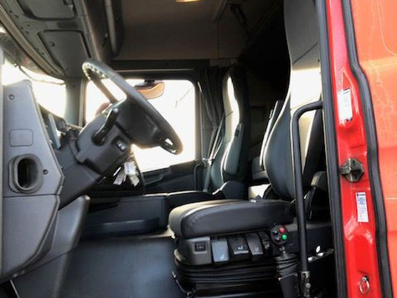 Scania G400 Wirehejs / Wire hoist truck - 14