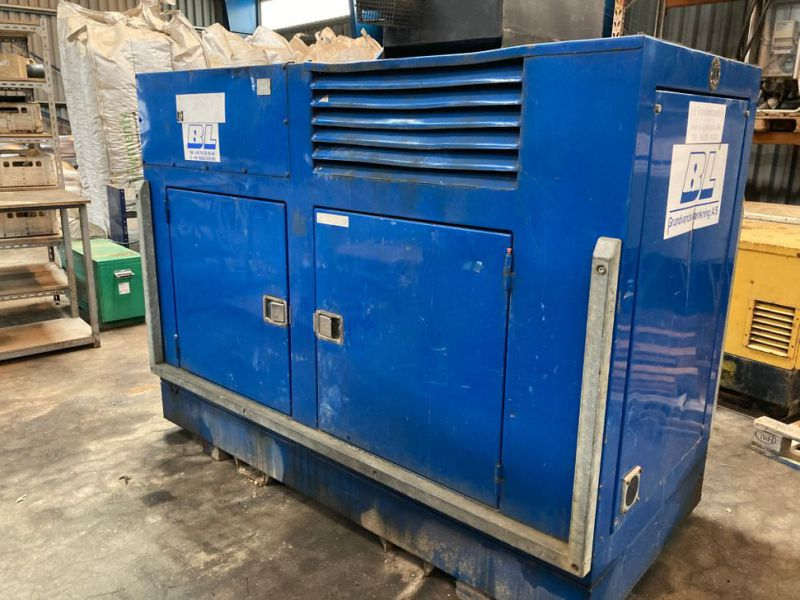 340m3 BBA NB140 Pumpe / Pump - 8