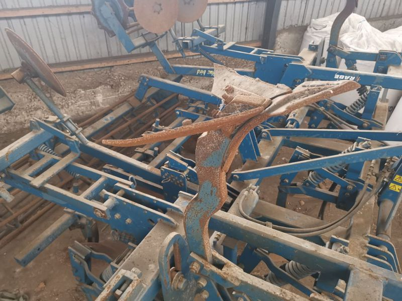 Kultivator Rabe Bluebird GHF 4000 /  Cultivator - 1