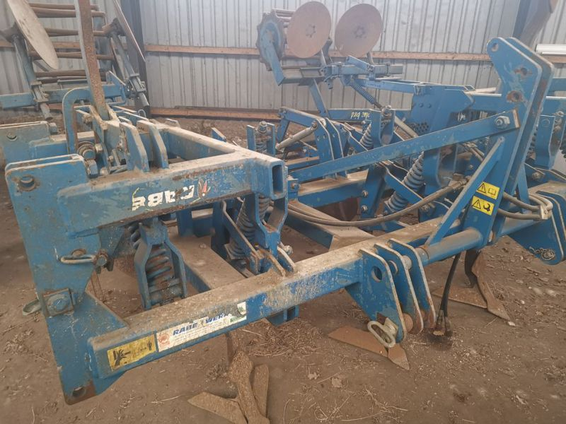 Kultivator Rabe Bluebird GHF 4000 /  Cultivator - 2