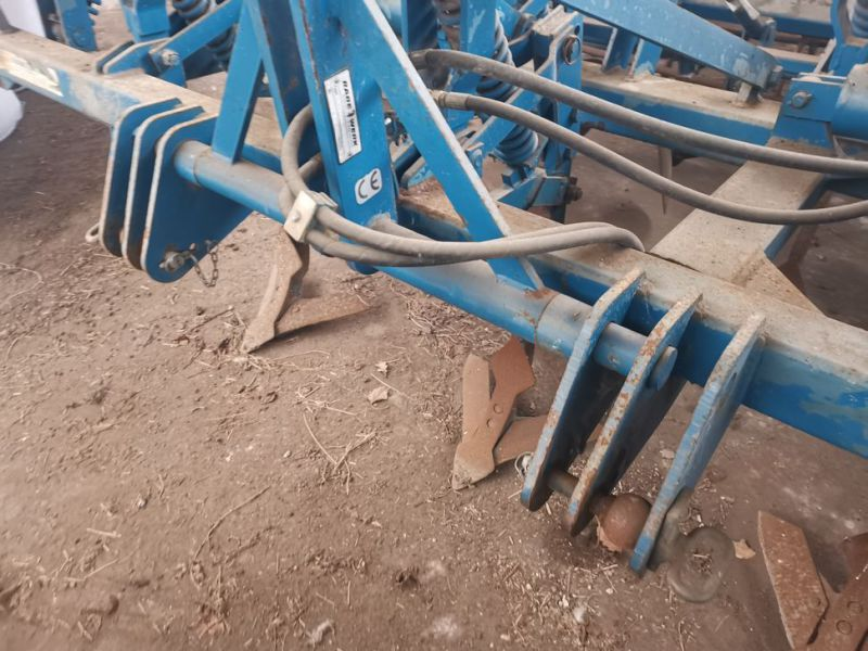 Kultivator Rabe Bluebird GHF 4000 /  Cultivator - 3