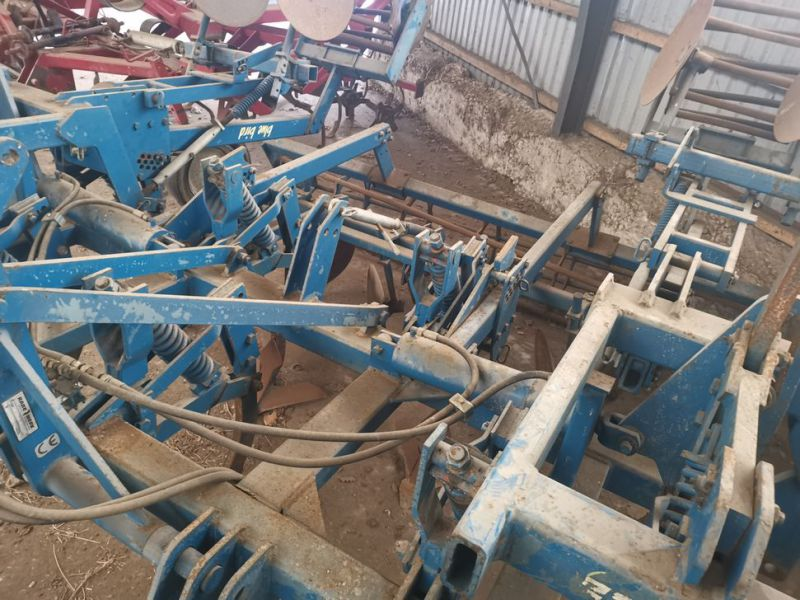 Kultivator Rabe Bluebird GHF 4000 /  Cultivator - 5