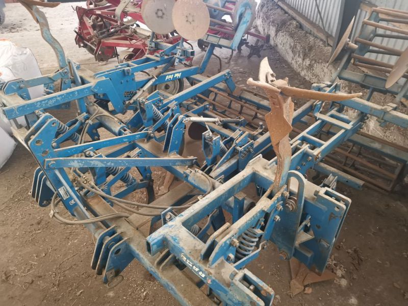 Kultivator Rabe Bluebird GHF 4000 /  Cultivator - 6