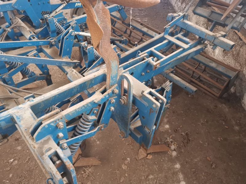 Kultivator Rabe Bluebird GHF 4000 /  Cultivator - 7