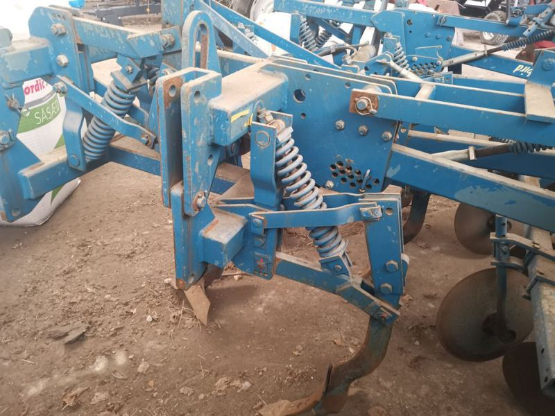 Kultivator Rabe Bluebird GHF 4000 /  Cultivator - 8