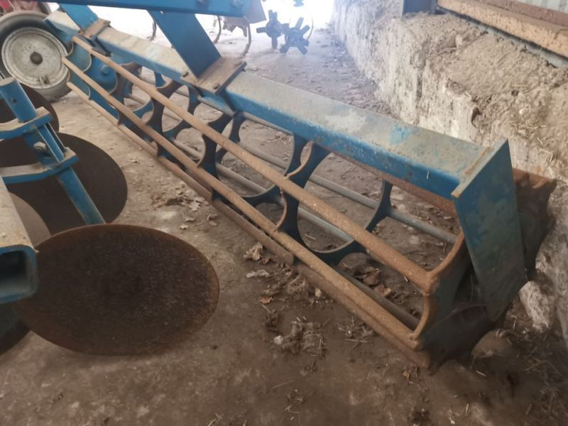 Kultivator Rabe Bluebird GHF 4000 /  Cultivator - 9