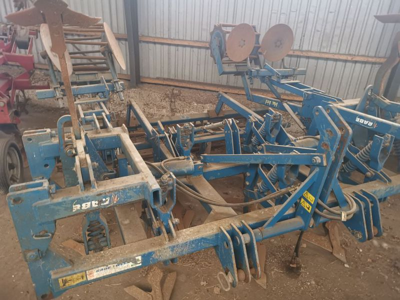 Kultivator Rabe Bluebird GHF 4000 /  Cultivator - 15