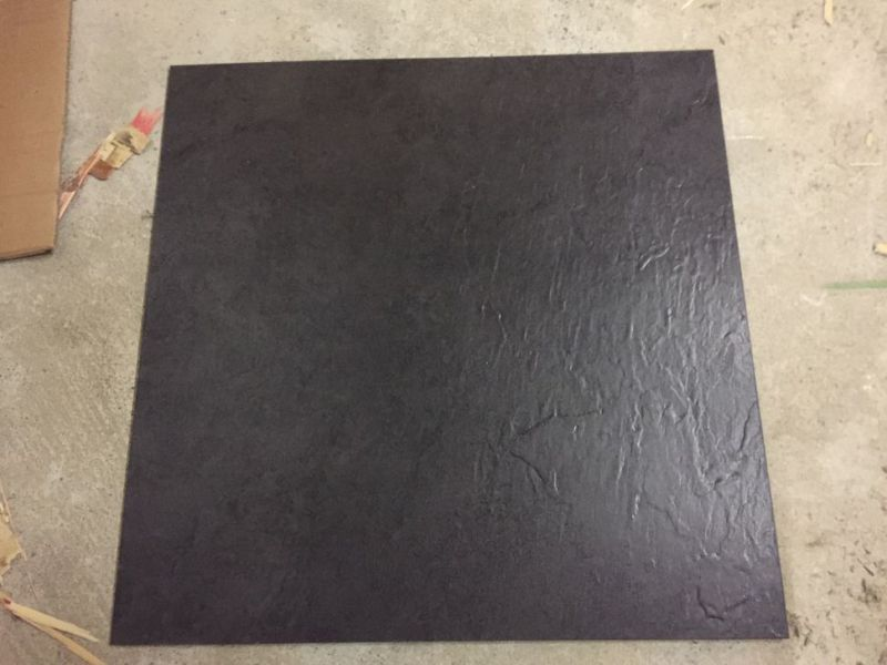 "Attention LVT gulv 18""x18""x5,0 mm / Floor - 4"