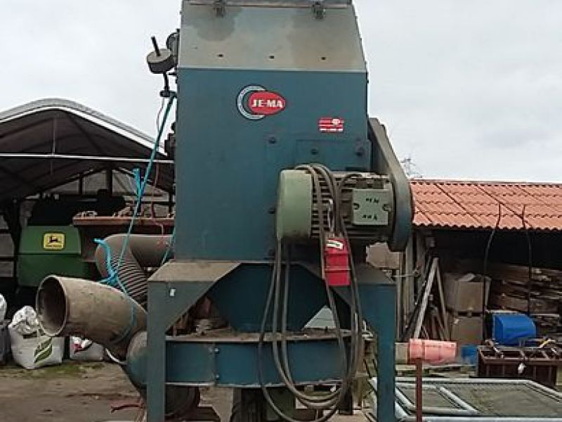 JEMA Kornrenser T39/Grain cleaner. - 0