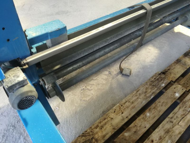 Leng Pallepakker med diverse rullesektioner / Long Pallet packages with various roller sections - 31