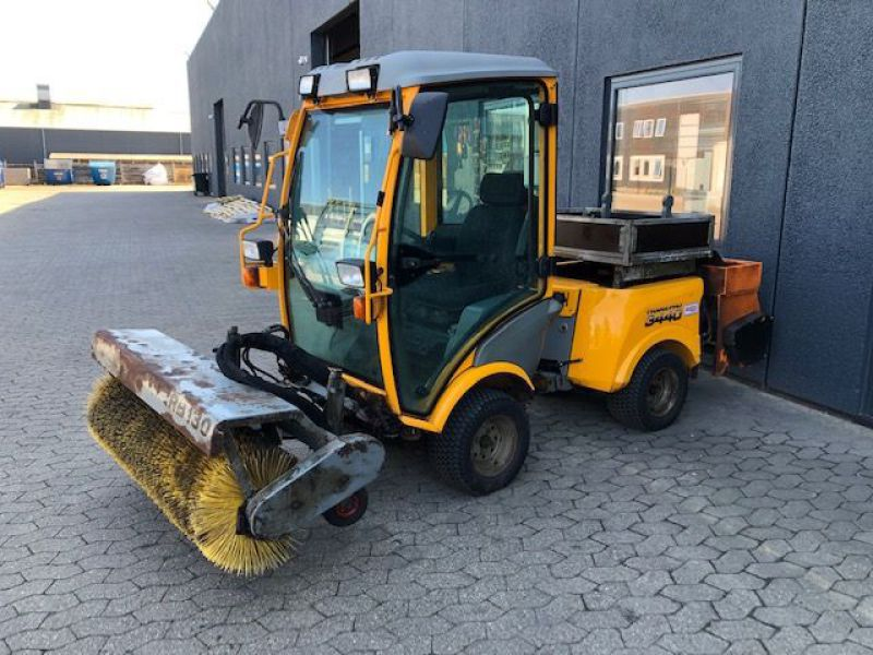 Belos Trans Pro 3440 Redskabsbære / Tool carrier - 0