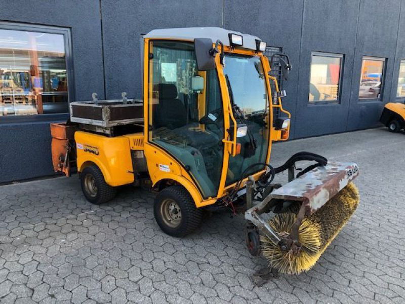 Belos Trans Pro 3440 Redskabsbære / Tool carrier - 2