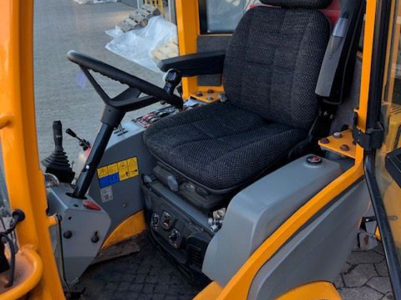 Belos Trans Pro 3440 Redskabsbære / Tool carrier - 12