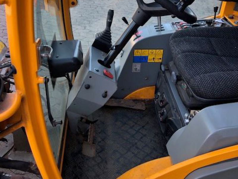 Belos Trans Pro 3440 Redskabsbære / Tool carrier - 13