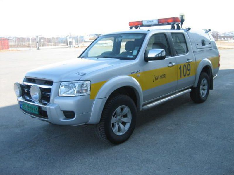 Ford Ranger Limited 2,5 T - 17