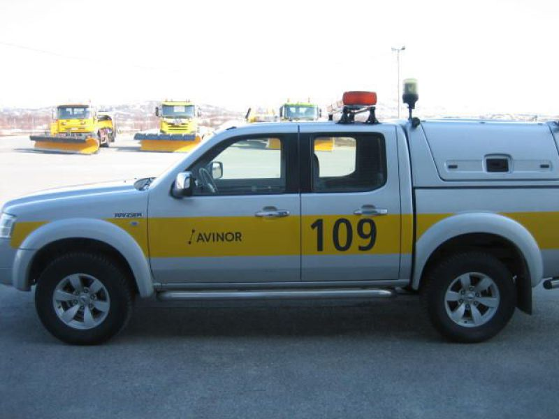 Ford Ranger Limited 2,5 T - 18