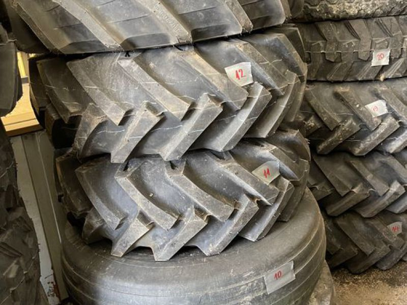 Däckparti / Tire lot 250 ST/250 PCS  - 2