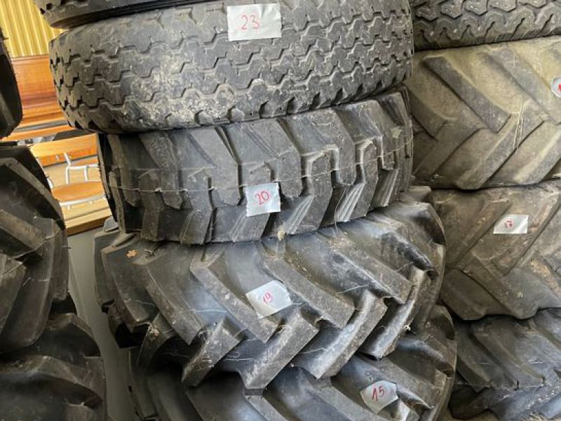 Däckparti / Tire lot 250 ST/250 PCS  - 3