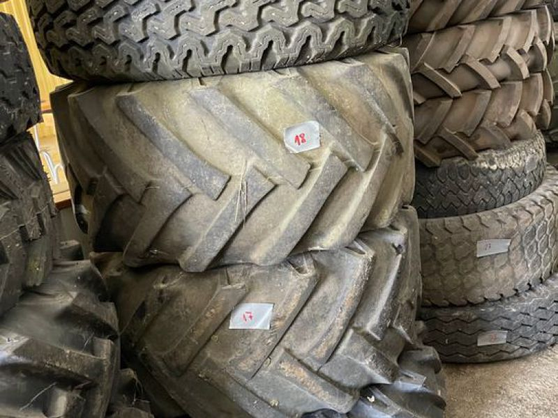 Däckparti / Tire lot 250 ST/250 PCS  - 4