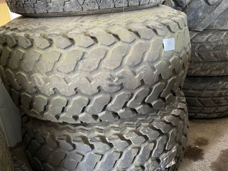 Däckparti / Tire lot 250 ST/250 PCS  - 6
