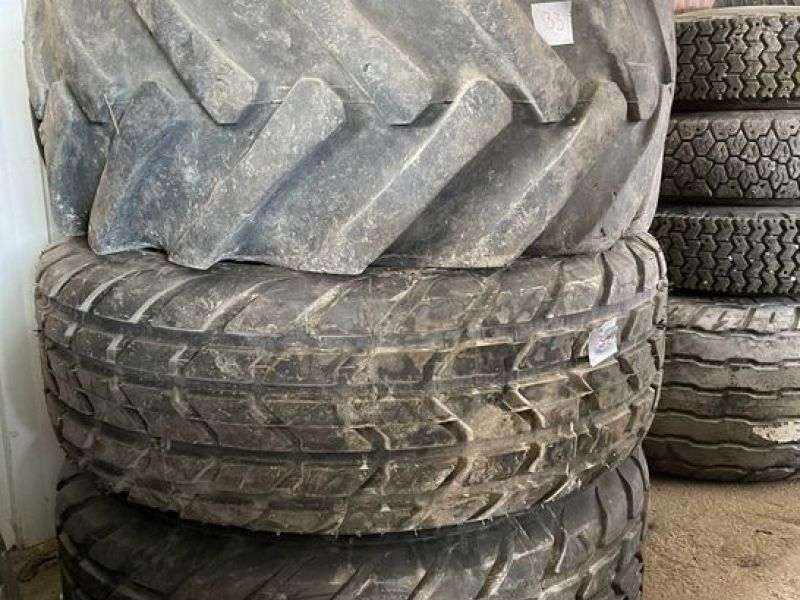 Däckparti / Tire lot 250 ST/250 PCS  - 7