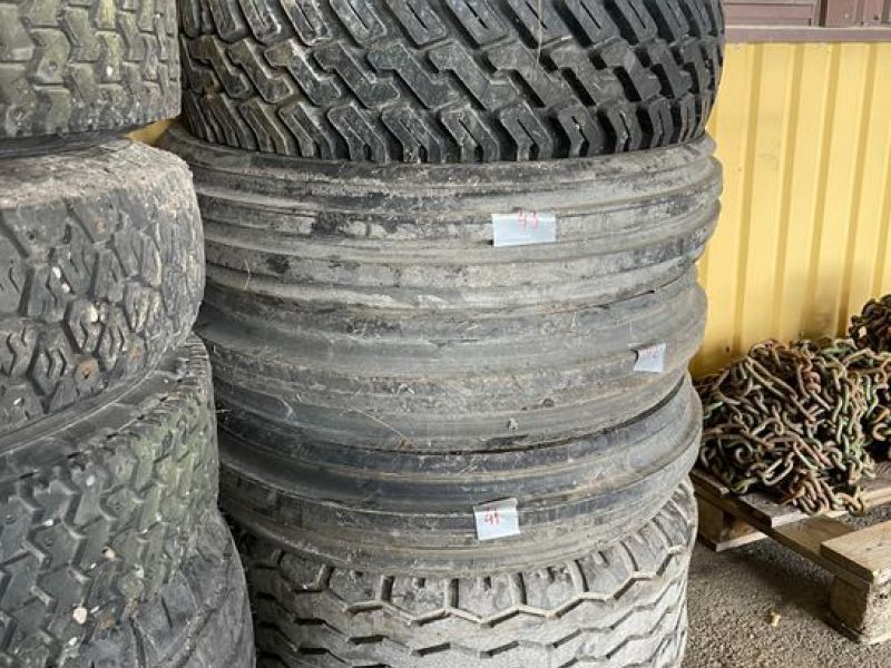 Däckparti / Tire lot 250 ST/250 PCS  - 9