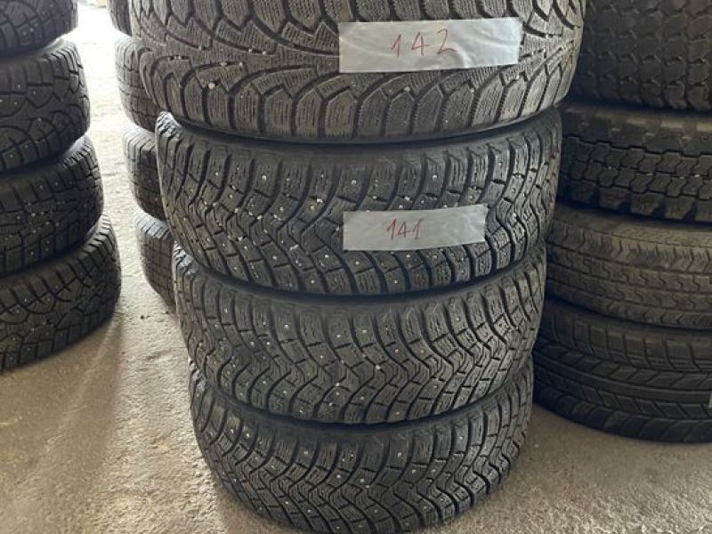 Däckparti / Tire lot 250 ST/250 PCS  - 10