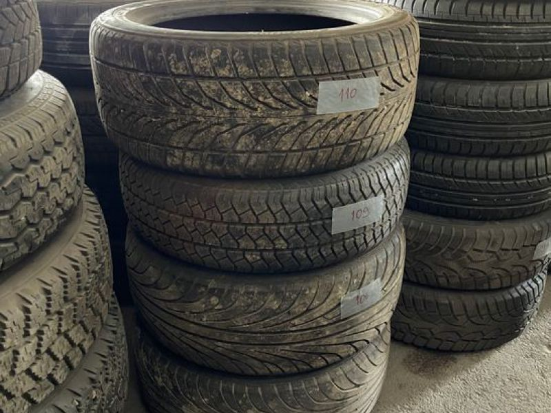 Däckparti / Tire lot 250 ST/250 PCS  - 13