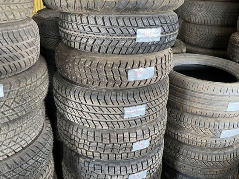 Däckparti / Tire lot 250 ST/250 PCS  - 28