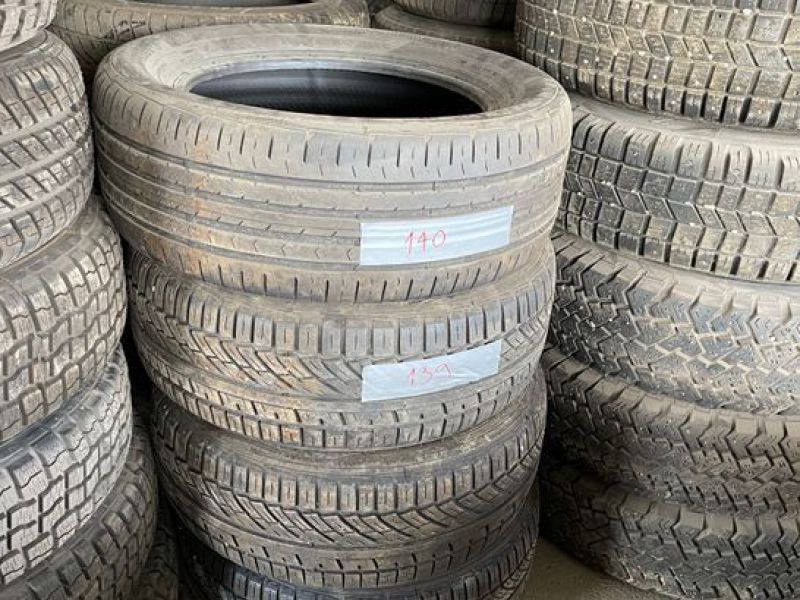 Däckparti / Tire lot 250 ST/250 PCS  - 29