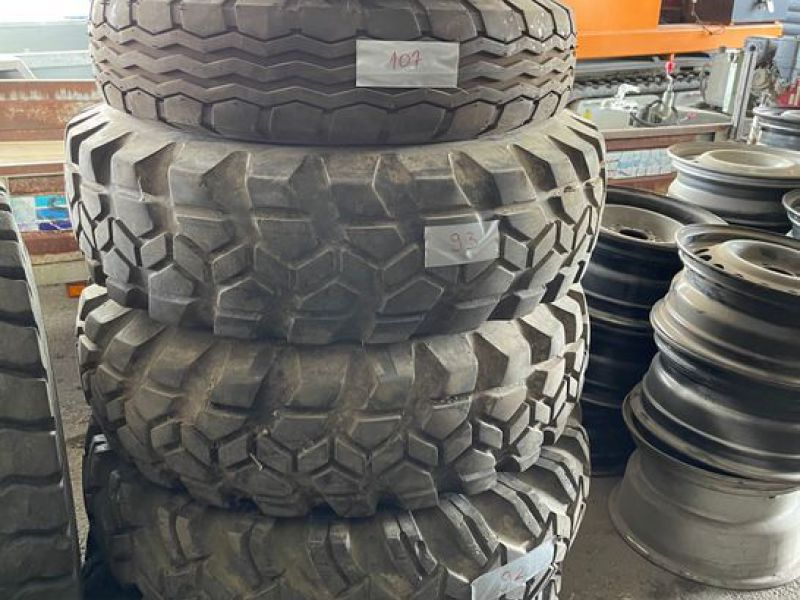 Däckparti / Tire lot 250 ST/250 PCS  - 34