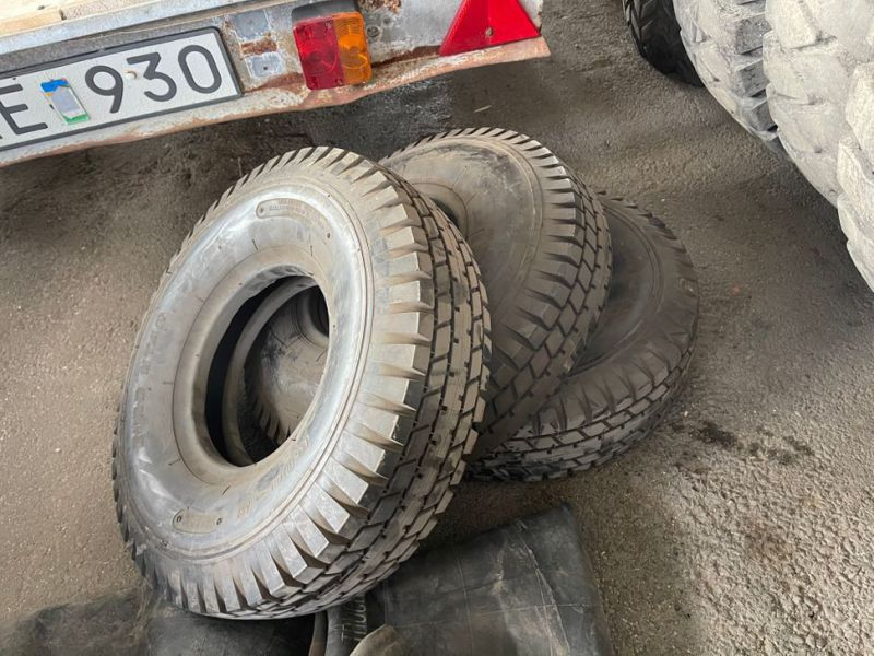 Däckparti / Tire lot 250 ST/250 PCS  - 39