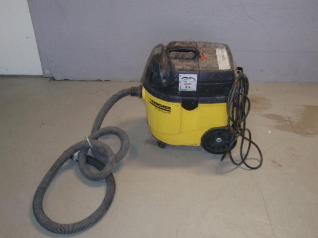 Støvsuger Karcher MT 361 Eco TE for sale. Retrade offers
