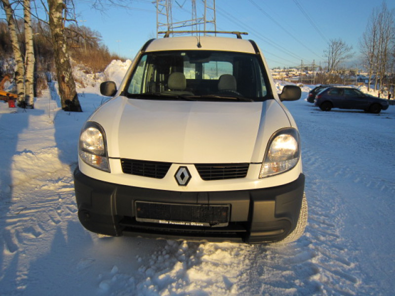 renault kangoo 1 9 dti 4x4 for sale retrade offers used machines vehicles equipment and. Black Bedroom Furniture Sets. Home Design Ideas