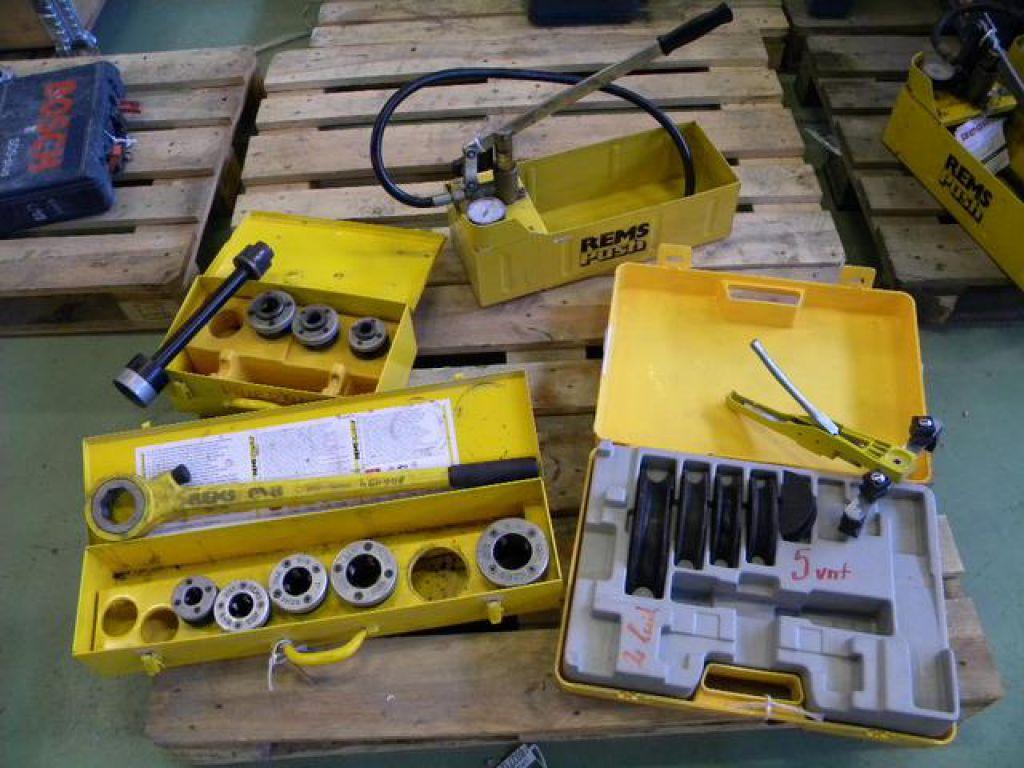 köpa begagnade verktyg
