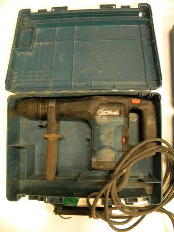 Bilhammare & värmepistol for sale. Retrade offers used machines ...