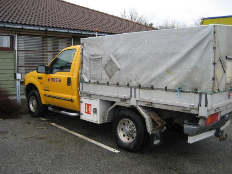 FORD F250 - 3
