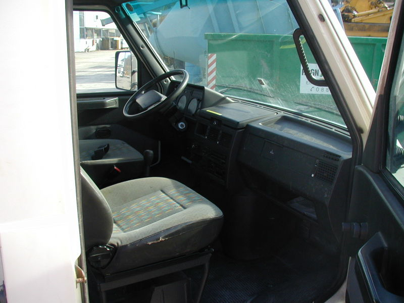 Iveco Daily 35-10, 9-seter - 3
