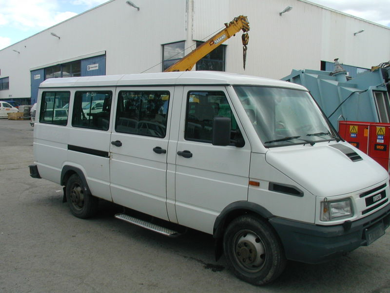 Iveco Turbo Daily 35/10 - 2