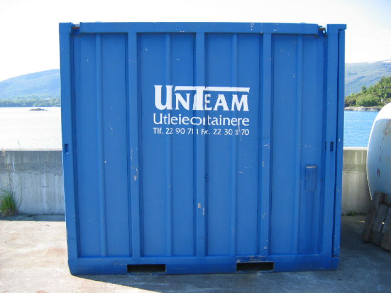 Container - 2