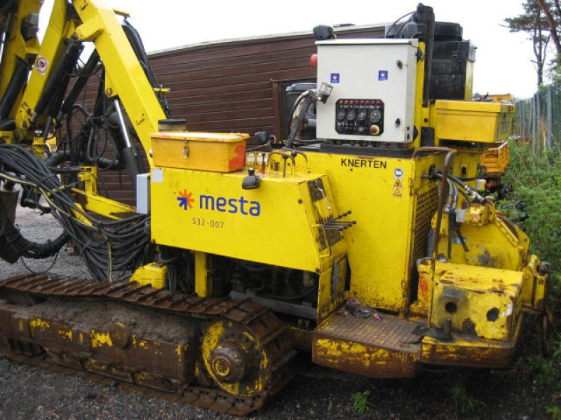 ATLAS COPCO ROC 642HP01 - 1
