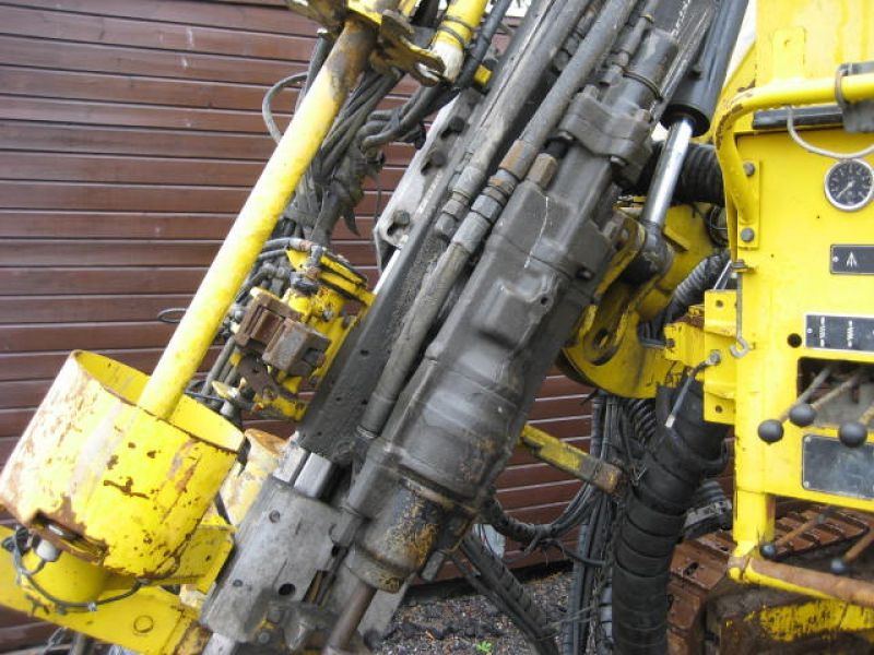 ATLAS COPCO ROC 642HP01 - 3