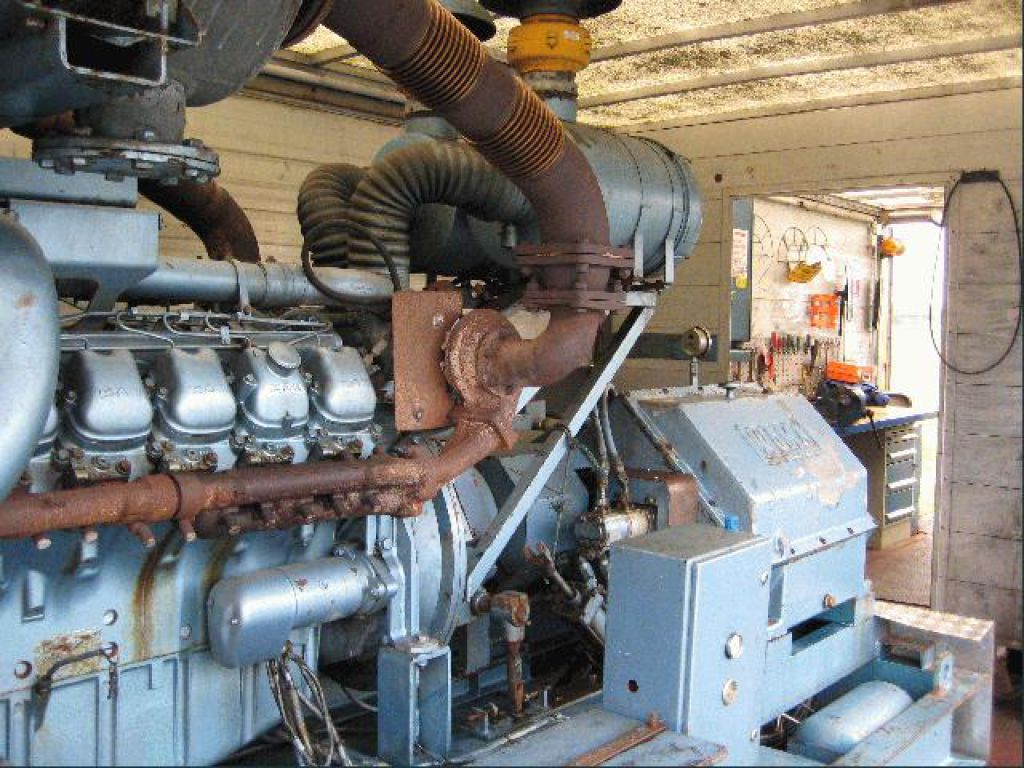 Vehicles For Sale: Nopa/ Woma High Pressure Unit For Sale. Retrade Offers